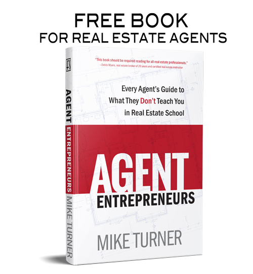 Free Book For Real Estate Agents