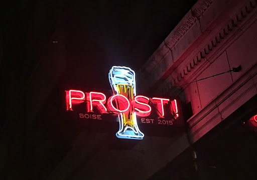 prosts-in-boise-idaho