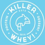 Killer Whey - Protein Ice Cream