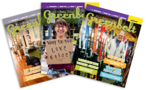 Greenbelt Magazine