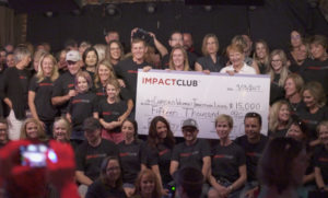 Impact Club Featured on Channel 7 News
