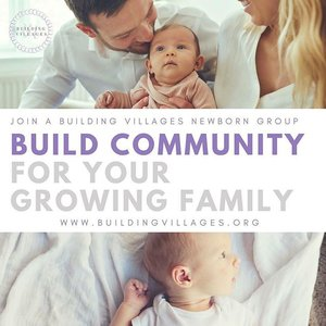 Build community for your growing family