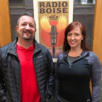 Ron and Lisa Kern