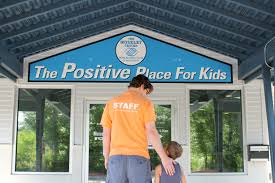 positive place for kids