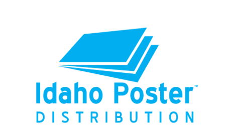 Idaho Poster Distribution logo