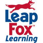 LeapFox logo