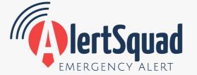 Alert Squad logo