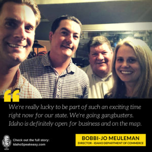 IDS-058 Bobbi-Jo Meuleman & Matt Borud – Idaho Department of Commerce