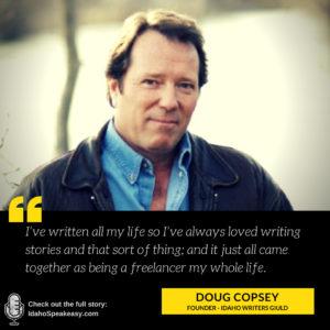 Doug Copsey - instagram