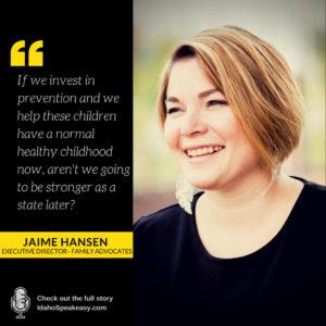 Jaime Hansen - instagram