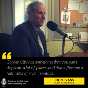 John Evans - instagram