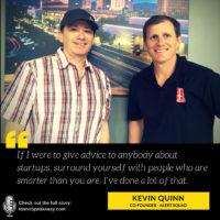 Kevin Quinn - instagram
