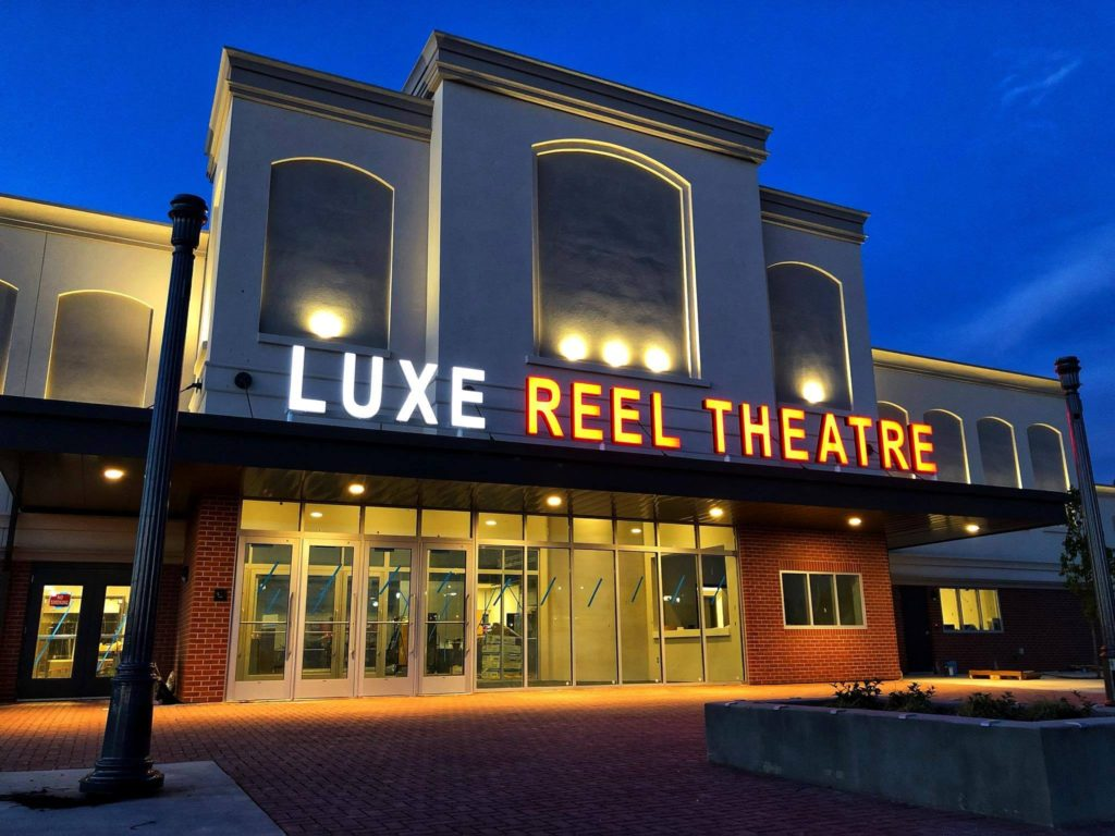 Luxe Reel Theatre