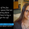 Gretchen Caserotti on Idaho Speakeasy