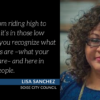 Lisa Sanchez on Idaho Speakeasy