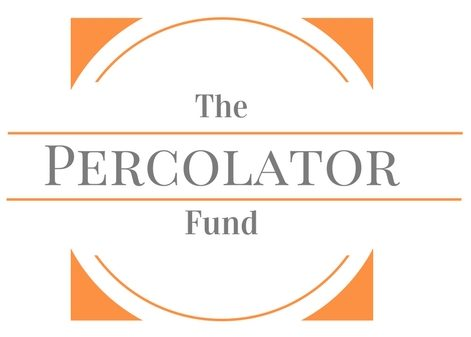 The Percolator Fund logo