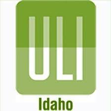 ULI Idaho logo