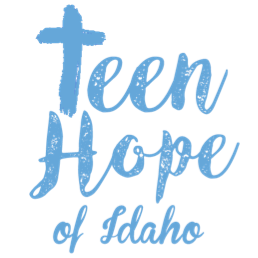 Teen Hope of Idaho logo