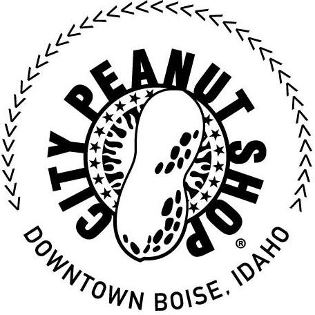 City Peanut Shop logo