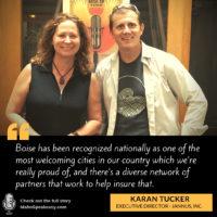 Karan Tucker-Idaho Speakeasy
