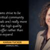 Karan Tucker on Idaho Speakeasy