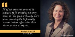 Karan Tucker & Jannus, Inc.