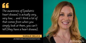 Karalie DeLuca & Jayden DeLuca Foundation