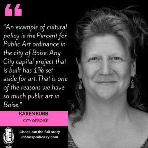 IDS-082 Karen Bubb – City of Boise