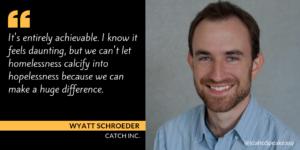 Wyatt Schroeder & Catch Inc.