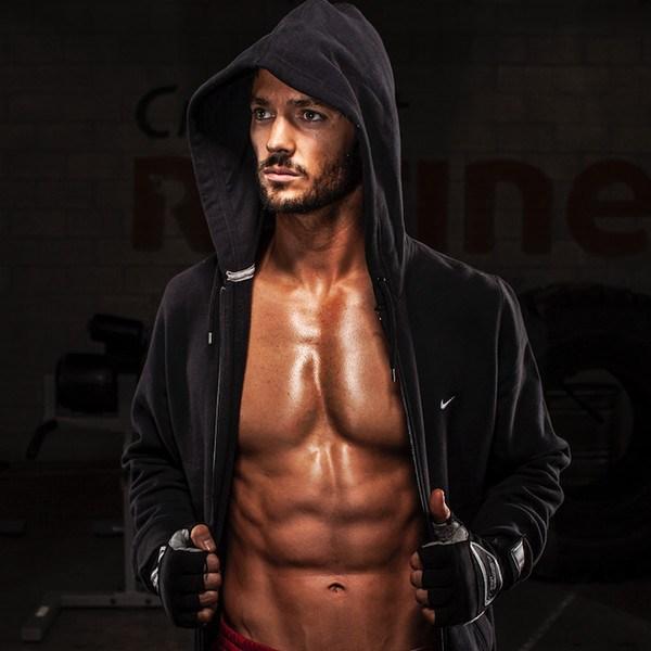 Emerging Ideas In Deciding On Elements In Bodybuilding: Preston Lewis & Black Box VR